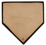 TONY GWYNN SIGNED FULL SIZE PRO HOME PLATE HOF 69/199