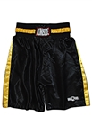 """SUGAR"" SHANE MOSLEY SPARRING-WORN & SIGNED BOXING TRUNKS! JSA"
