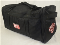 DIDI GREGORIUS SARASOTA REDS MINOR LEAGUE EQUIPMENT BAG