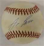 JOSE CANSECO SIGNED SWEET SPOT OAL BOBBY BROWN BASEBALL