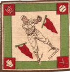"---1914 B18 BLANKETS ""ART FLETCHER"" N.Y. GIANTS"