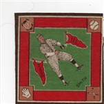 "---1914 B18 BLANKETS ""RED SMITH"" BROOKLYN DODGERS"