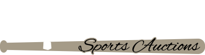 Giovanni Sports Auctions